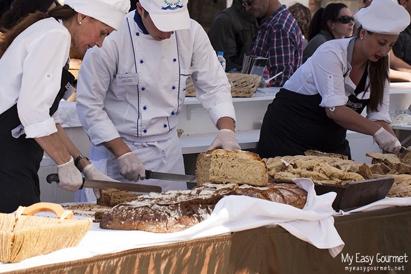 Athens food festival