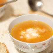 Trahanas Soup
